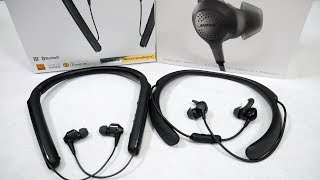 Sony WI-1000X vs Bose QC30 Comparison - Which noise cancelling earphone is right for you?