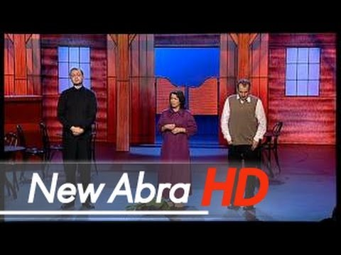 media kabaret islami