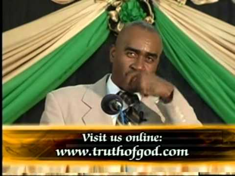 Pastor Gino Jennings Truth of God Broadcast 902-904 Mandeville, Manchester Jamaica Part 1 of 2