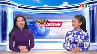 TayNinhTV | 24h CHUYỂN ĐỘNG 23-5-2019 | Tin tức ngày hôm nay