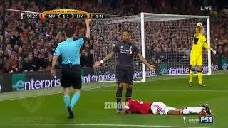 Liverpool vs Manchester United 1 - 2 Highlight 2018: Clip bàn thắng ngày 10/3/2018