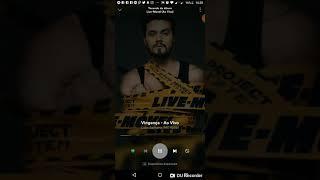 Luan Santana Feat Mc Kekel Vingança Ao Vivo Live Móvel