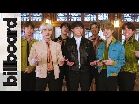 BTS Reveal Their Favorite Movie, Guilty Pleasure & More   Billboard