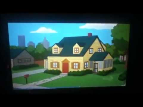 Robin Williams - Family Guy