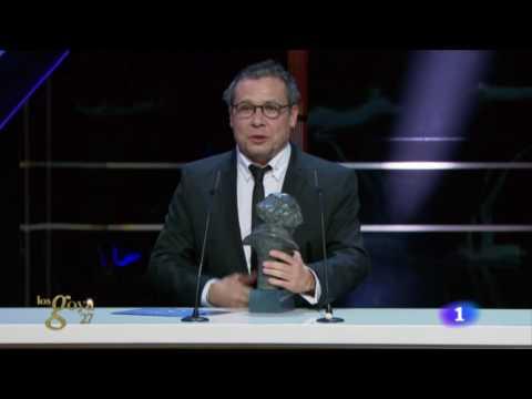 Blancanieves, Goya 2013 a la Mejor Dirección Artística