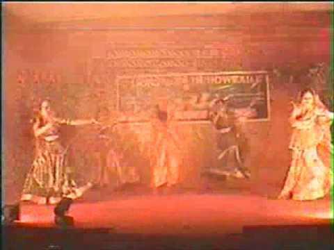 Kisna dance - woh kisna hai