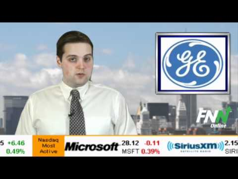 General Electric Reports Mixed Earnings For Q4