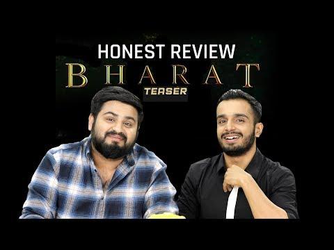 MensXP: Honest Bharat Teaser Review   Zain & Shantanu's Thoughts On Bharat's Teaser   Honest Reviews