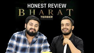MensXP: Honest Bharat Teaser Review | Zain & Shantanu's Thoughts On Bharat's Teaser | Honest Reviews