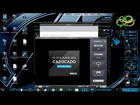 DESCARGAR REPRODUCTOR DIVX PLUS  PARA WINDOWS 7
