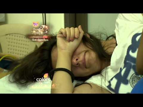 Singer Akriti Kakkar Injures Herself During Jhalak Dikhhla Jaa...