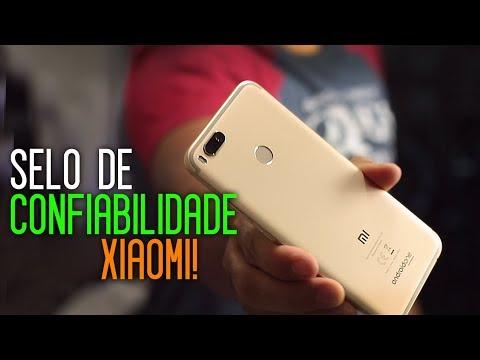 Um dos aparelhos importados mais confiáveis para comprar! - Xiaomi Mi A1 | Review