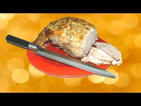 Готовим мясо в рукаве для запекания...просто и вкусно!!