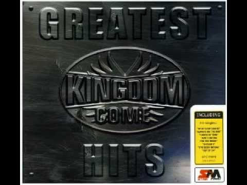 Kingdom Come - Removed The Sting