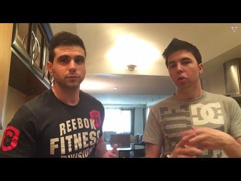 Real hermana y hermano webcam live show - 1 2