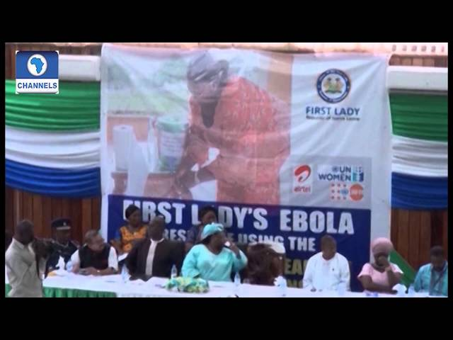 Network Africa: Nigeria's Ebola Containment, S.Sudan and CAR Crisis. PT1