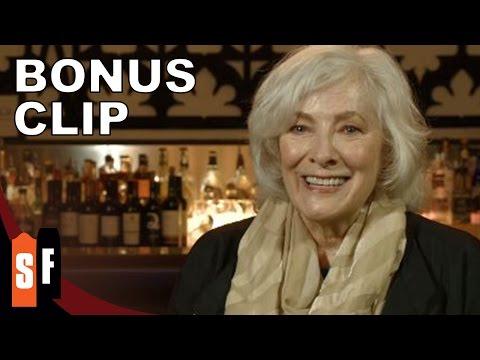 Carrie (1976) - Bonus Clip 2: Betty Buckley on Slapping Nancy Allen (HD)