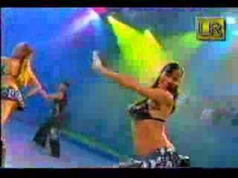 Bailar de a dos - Exporto Brasil (Habacilar)