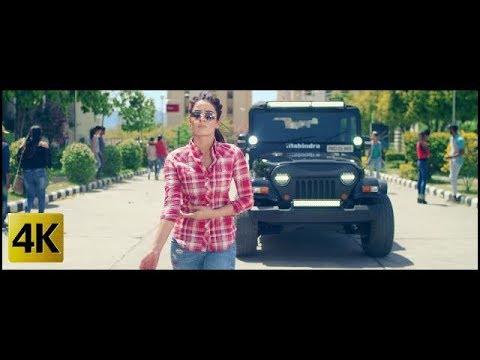 TERE WALI JATTI - OFFICIAL VIDEO - SAINI SURINDER (2017)