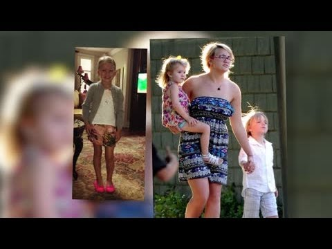 Jamie Lynn Spears' Daughter Maddie Looks All Grown Up on Fifth Birthday - Splash News