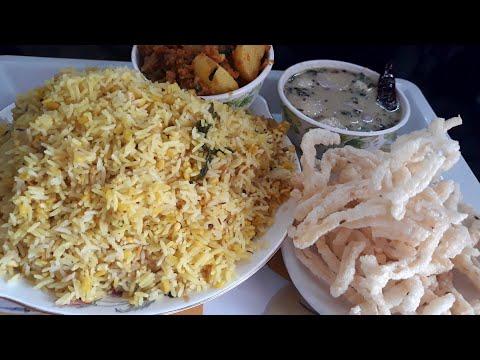 Hyderabadi Khichdi khatta sunday special recepie tssty and delicious