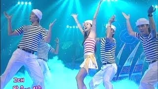 이정현 (Lee JungHyun) - Summer Dance 07/20/2003