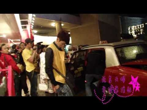 [100213]Adam PuPu(BEG gain & 2AM JOKWON) in Hong Kong 3/7