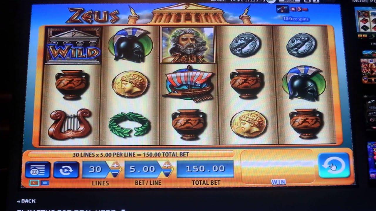 Slot machine bet 365
