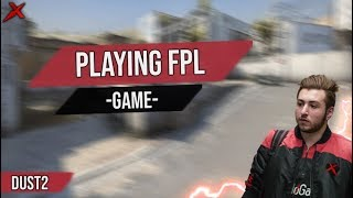 Playing FPL Funny Game DUST2