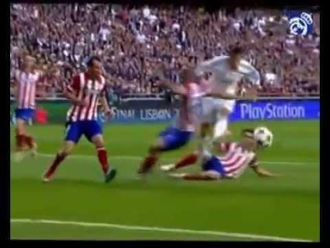 Real Madrid Compeón UCL 2014 La Décima resumen Real Madrid 4 - 1 Atlético