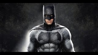 THE BATMAN Fan Made TV Spot