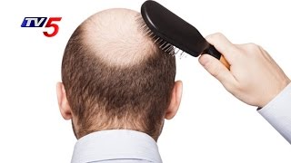 Treatment For Hair Loss & Hair Transplantation | Sri Roop Cosmetology | Health File | TV5 News