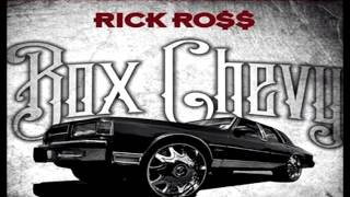 Rick Ross - Box Chevy (Instrumental)