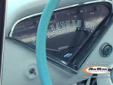 1958 Chevy Apache Truck, Tim Blevins Music Videos