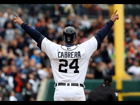 Miguel Cabrera Ultimate 2015 Highlights