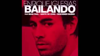 Enrique Iglesias Feat. Sean Paul - Bailando (English Version) (Lyrics)