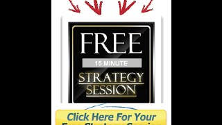 CONSULTING OPT IN FREE STRATEGY SESSION