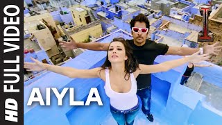download lagu 'aiyla' Full  Song 'i'  A. R. Rahman gratis