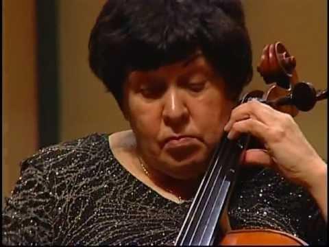 Бах Иоганн Себастьян - BWV 1006a - 5. Бурре