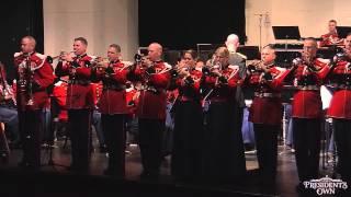 Sousa Semper Fidelis 34 The President 39 S Own 34 U S Marine Band