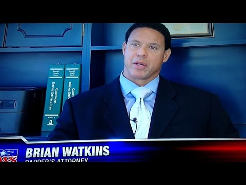KUSI and Brian Watkins talk about the shocking charges against Brandon Duncan and others.