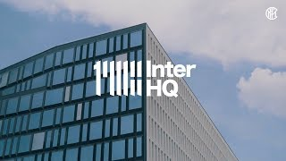 THE NEW INTER HEADQUARTER | #NotForEveryone