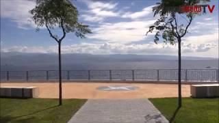 GREVELIT - Era un campo ROM ora è il Parco Don Blasco - Messina