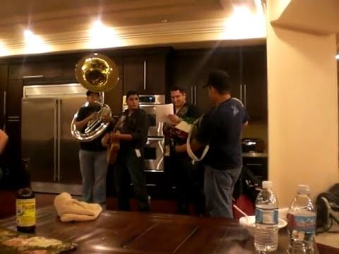 julion alvarez- Las mulas de Moreno (version nueva)