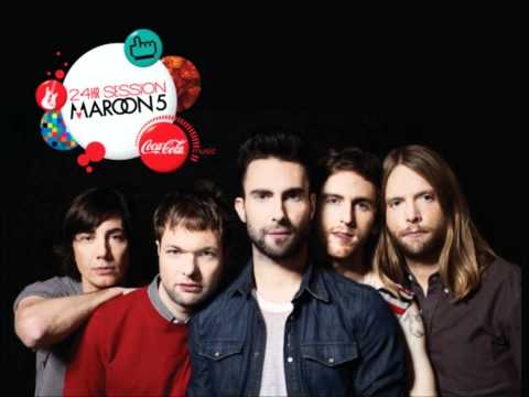 Maroon 5 - Is Anybody Out There