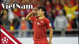 The film DTQG VietNam   Asian Cup 2019   Góc Bóng Đá.