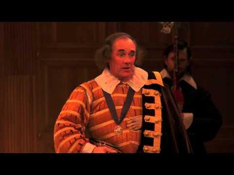 2014 Tony Awards Show Clip: Richard III