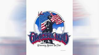 Grateful Dead 6-14-85: Morning Dew, Greek Theatre
