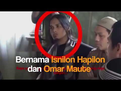 2 Pemimpin Militan Pro-ISIS di Marawi Tewas