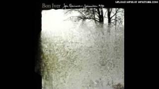 Watch Bon Iver Wisconsin video